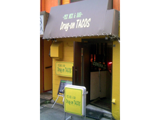 drug-on tacos