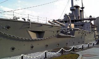 軍艦「三笠」