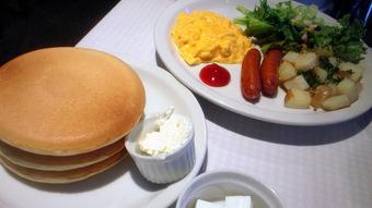 ミール系 パンケーキ