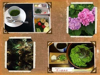 京都旅行写真