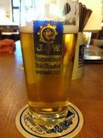 ビール!!!